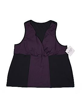 Miraclesuit Swimsuit Top Size 3X (Plus)