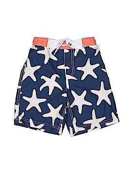 Mini Boden Board Shorts Size 5 - 6