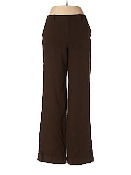 Ann Taylor LOFT Wool Pants Size 6