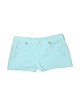 Madewell Denim Shorts Size XL