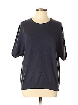 J Brand Cashmere Pullover Sweater Size L