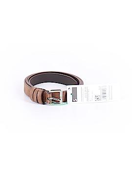 Stile Benetton Belt Size S
