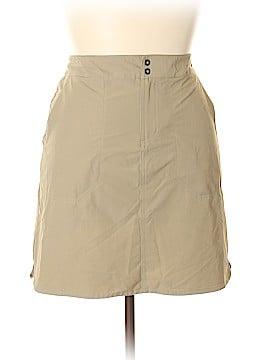 Mountain Hardwear Casual Skirt Size 14