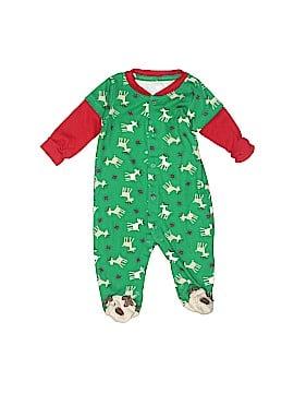 Koala Baby Long Sleeve Outfit Size 0-3 mo