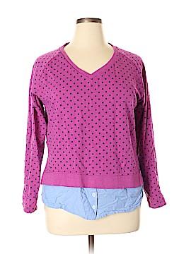 U.S. Polo Assn. Sweatshirt Size XL
