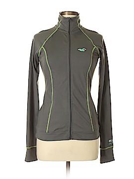 Hollister Track Jacket Size M