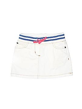 Mini Boden Denim Skirt Size 4 - 5