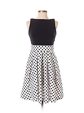 Lauren by Ralph Lauren Casual Dress Size 2 (Petite)