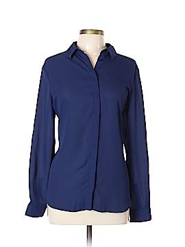 ASOS Long Sleeve Blouse Size 12