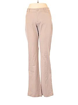 Gap Outlet Khakis Size 8