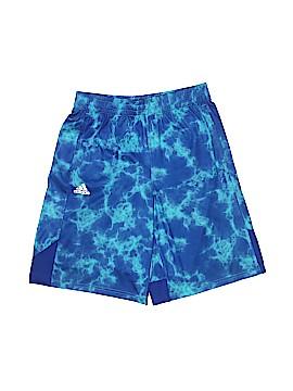 Adidas Athletic Shorts Size 18 - 20