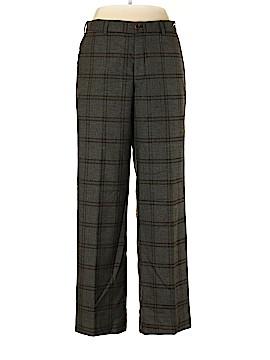 Armani Collezioni Dress Pants Size 36