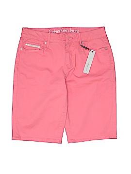 CALVIN KLEIN JEANS Shorts Size 8