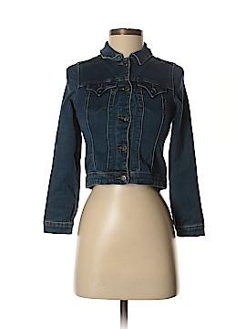 Tractr Denim Jacket Size S