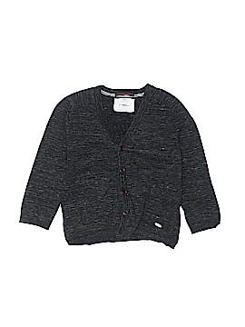 Zara Knitwear Cardigan Size 4T
