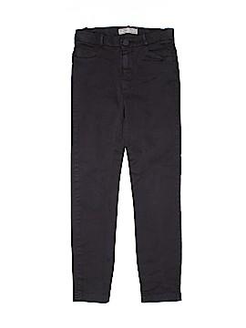 Zara Jeggings Size 8