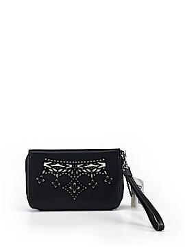 Vera Bradley Leather Wristlet One Size