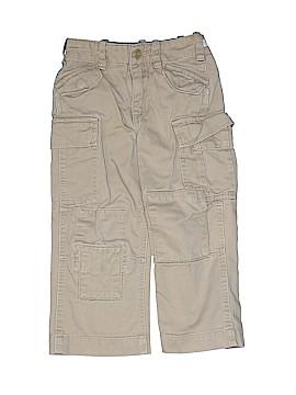 Polo by Ralph Lauren Cargo Pants Size 3T - 3