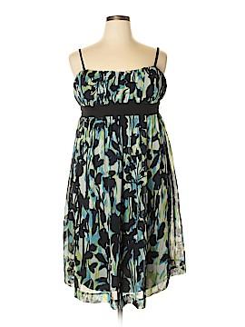 Jonathan Martin Casual Dress Size 18 (Plus)