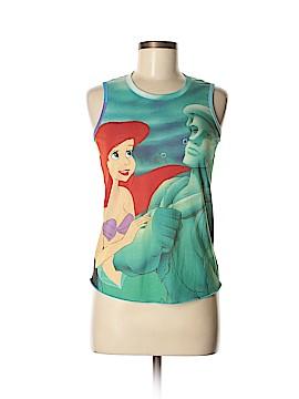 Disney Sleeveless T-Shirt Size S