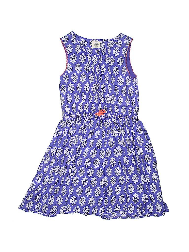 Mini Boden Dress 7-8 Dresses Girls' Clothing (2-16 Years)