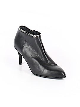 L.K. Bennett Ankle Boots Size 36.5 (EU)