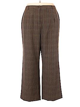 DressBarn Dress Pants Size 24 (Plus)