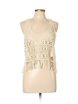 Denim & Supply Ralph Lauren Sleeveless Top Size L