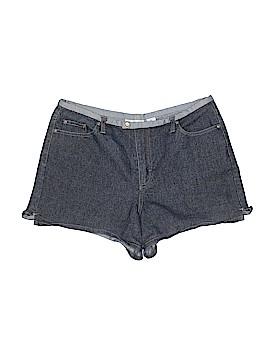 Canyon River Blues Denim Shorts Size 15