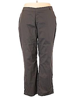 Dickies Khakis Size 24 (Plus)