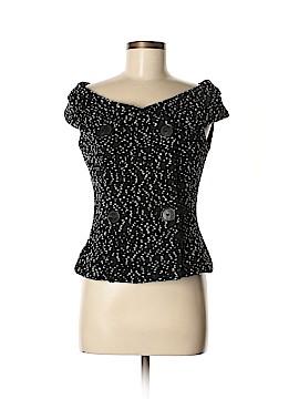Michael Kors Wool Blazer Size 8