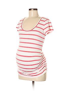 Old Navy Short Sleeve T-Shirt Size M (Maternity)