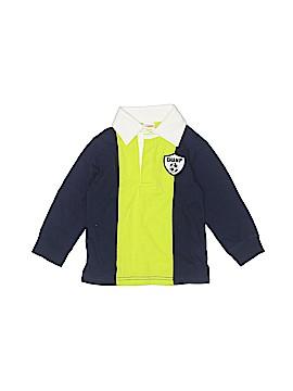 Gymboree Long Sleeve Polo Size 18-24 mo