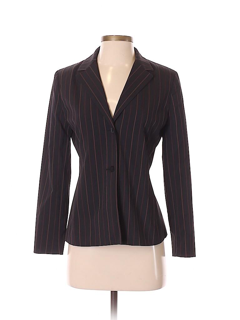 Petite Sophisticate Women Blazer Size 4