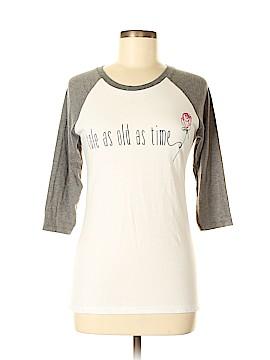 Disney Parks 3/4 Sleeve T-Shirt Size XS
