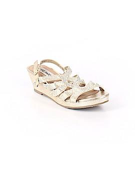 Steve Madden Dress Shoes Size 2