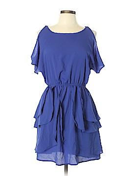 Freshine Casual Dress Size L