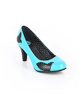 T.u.k. Heels Size 7