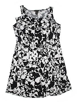 Susan Lawrence Casual Dress Size 1X (Plus)