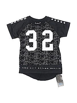 Rebel Short Sleeve Jersey Size 3