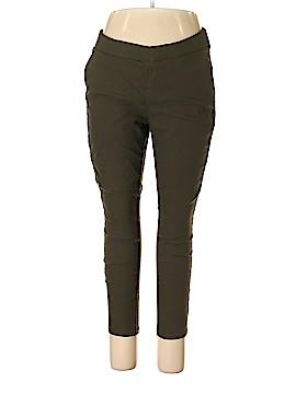 Torrid Casual Pants Size 2X Plus (2) (Plus)
