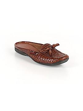 Sesto Meucci Mule/Clog Size 5 1/2
