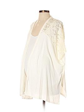 Jessica Simpson Maternity Cardigan Size Sm - Med Maternity (Maternity)