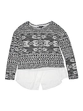 Kiara Pullover Sweater Size M