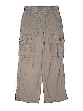 OshKosh B'gosh Cargo Pants Size 10