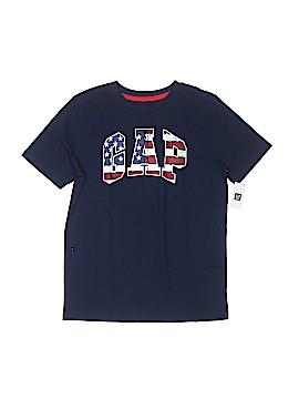 Gap Outlet Short Sleeve T-Shirt Size L (Kids)