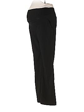 Liz Lange Maternity Khakis Size 4 (Maternity)