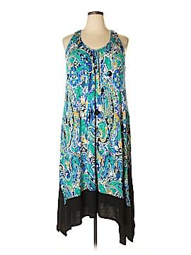 Ellen Tracy Casual Dress Size 2X (Plus)