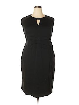 ELOQUII Casual Dress Size 20 (Plus)