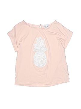 Chloé Short Sleeve Top Size 10